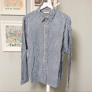 Uniqlo Limited Edition Button-Down Shirt XL